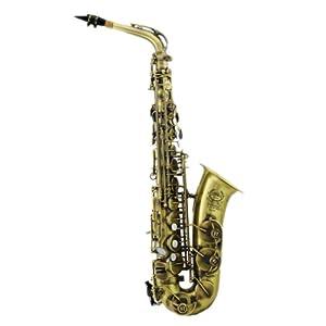 美德威乐器 中音萨克斯降E青古铜 萨克斯sax 风 管 中音怎么样,好不好图片