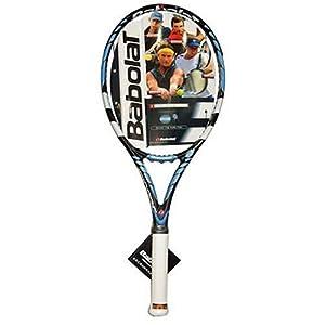 babolatvstouch_babolat 百保力碳素纤维网球拍13282 pure drive roddick