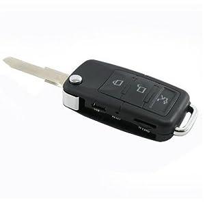 搏昂 宝马车钥匙摄像机 移动侦测脱离手工操作 最大支持32g 高清摄像7