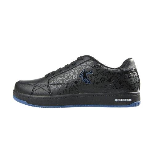 乔丹 正品板鞋2013新款运动鞋百搭男鞋防滑耐磨休闲鞋XM4330524