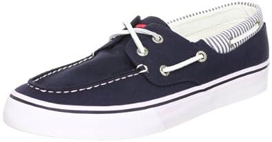 FILA 斐乐 Yachting 男 板鞋硫化鞋 21228550