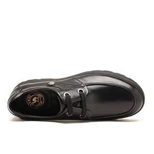 骆驼 男鞋 商务休闲皮鞋