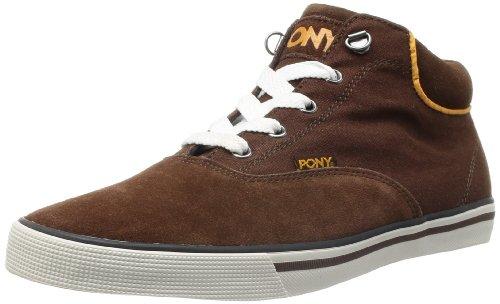 PONY 波尼 Old School复古经典 男 板鞋Hawaii  913M1B27CF