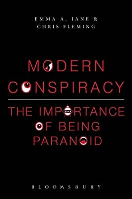 Modern Conspiracy: The Importance of Being Paranoid.pdf