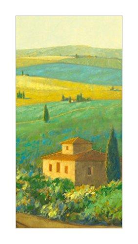 住房和生活环境|植物装饰画|乡村风景|树木|景观风格|装饰画分类|风