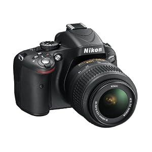 Nikon 尼康 D5100 单反相机套机