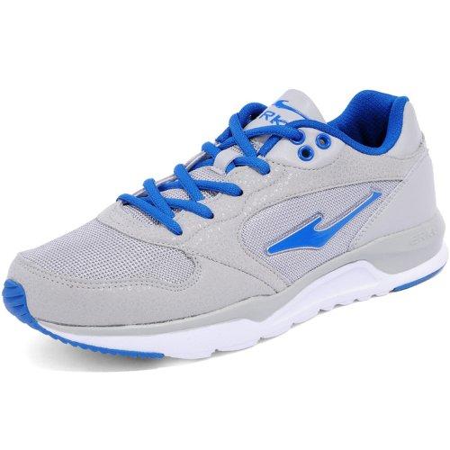 ERKE 鸿星尔克 新品夏季运动鞋男士透气舒适男跑鞋G1113203003电