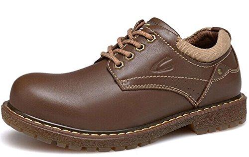 Camel Active 皮鞋 男士 商务休闲皮鞋 户外皮鞋登山鞋 驾车鞋 尊贵秋冬男1121560