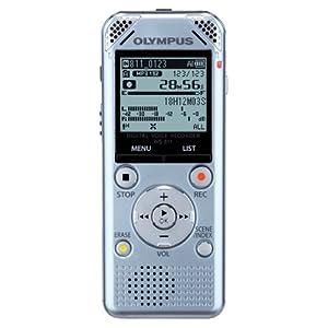 OLYMPUS 奥林巴斯WS-811R录音笔 2GB另送2G东芝TF卡  ¥439