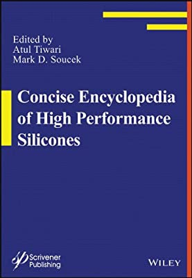 Concise Encyclopedia of High Performance Silicones.pdf