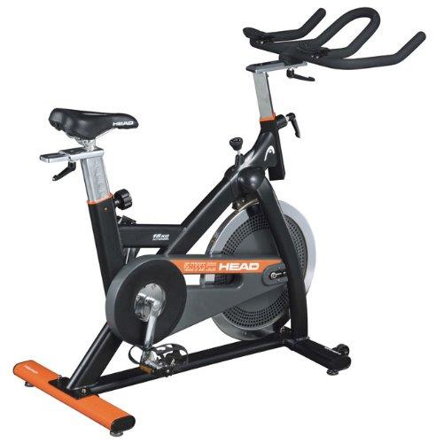 HEAD 欧洲海德 动感单车 H681 健身车 健身器材 【世界顶级运动品牌 免费上门安装】-图片