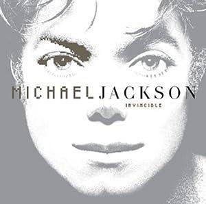 迈克尔·杰克逊Michael Jackson:天下无敌Invincible