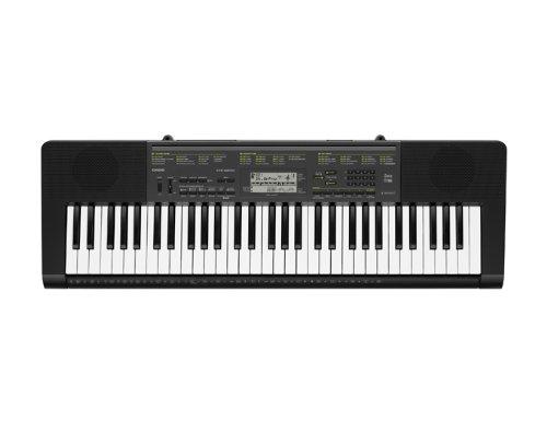 卡西欧Casio CTK-2200 入门61键电子琴 699-60