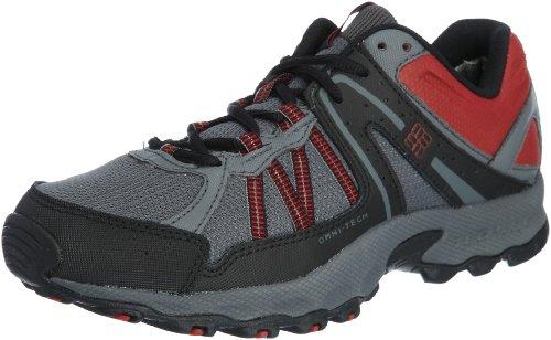 Columbia 哥伦比亚 越野跑系列 男徒步鞋 BM3675021