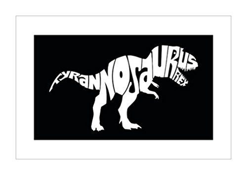波普艺术系列|恐龙|字型艺术|古生物学|儿童动物画|动物类别|文字和