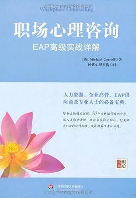 职场心理咨询:EAP高级实战详解.pdf