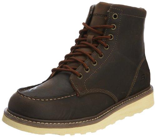 Skechers 斯凯奇 USA系列 男靴 ARRANGED – BOARDINGS – C 61724C