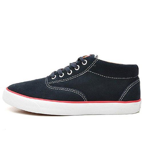 Converse 匡威 男子运动休闲低帮防滑舒适板鞋 CS134459 蓝