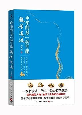 中华的另一种可能:魏晋风流.pdf