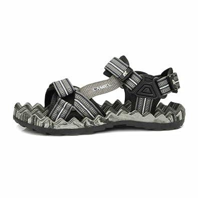 Camel 骆驼 户外鞋 沙滩鞋 男款 户外休闲凉鞋 轻便沙滩凉鞋 82392601