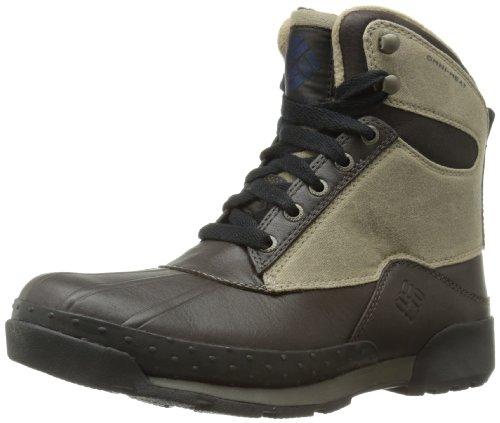 Columbia 哥伦比亚 男式 户外运动靴 BM3868227