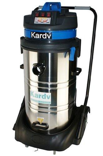 凯德威DL-3078S工业吸尘器