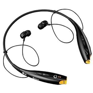 LG HBS-700 AGCNBK 立体声蓝牙耳机