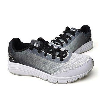 lining 李宁 男式 都市轻运动透气网面系带防滑综合运动鞋 黑+白ACGG0231/ACGG023-1 包邮