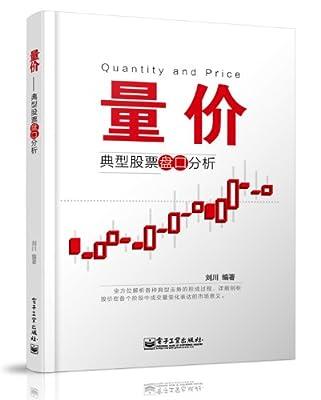 量价:典型股票盘口分析.pdf