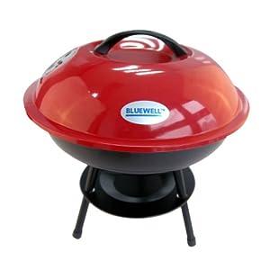 BLUEWELL 博唯 便携烧烤炉 BW-1206   59元包邮