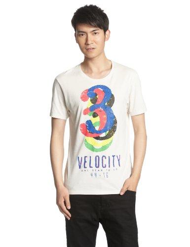 edc 男式 短袖T恤 PD5632F