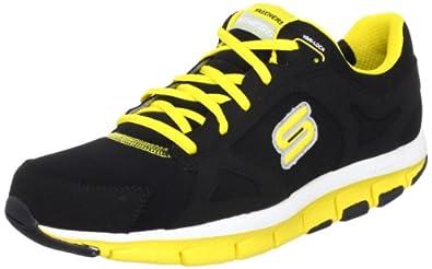 Skechers 斯凯奇 SHAPE UPS系列 男 健步鞋 999595
