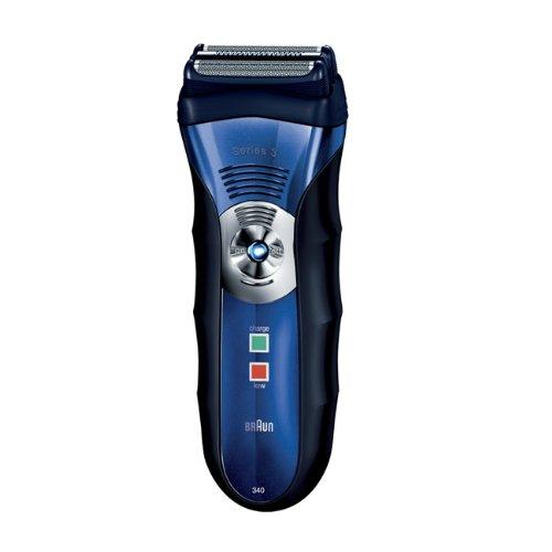 Braun 德国博朗3系340电动剃须刀 $70.67,亚马逊中国899元