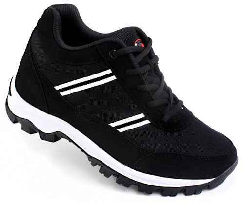 高哥男式增高鞋1455超轻内增高8.0cm 男鞋夏季透气网面运动包邮