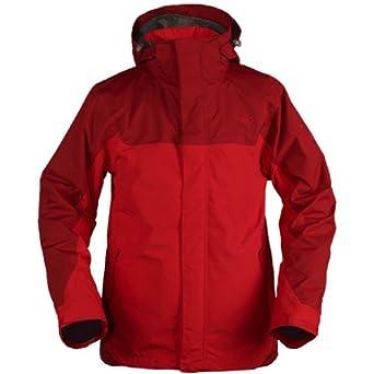 不到3折  探路者秋冬 TW5118 男式套绒冲锋衣 419.72元(可叠加2件9折)