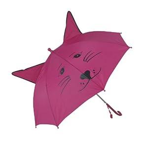 二年级手工小制作小伞