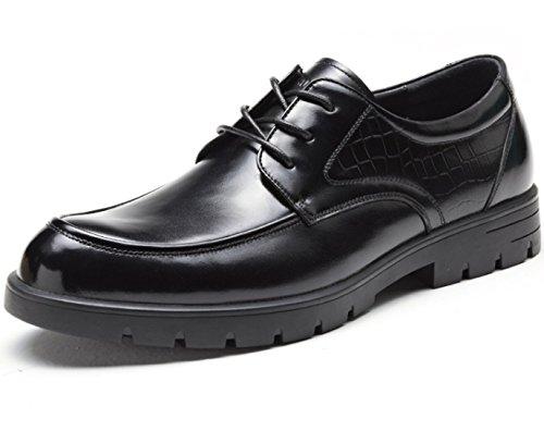 FGN 富贵鸟 英伦皮鞋系带男士皮鞋 低帮真皮皮鞋 商务休闲鞋 透气商务皮鞋 真皮正装鞋 复古真皮皮鞋 经典正装皮鞋 牛皮单鞋 男鞋子