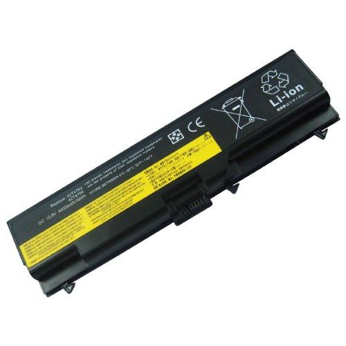 红富士  联想 ThinkPad E40 E50 E420 E425 E520,Edge 14/15,L410 L412 L420 L421 L510,SL410 SL410k SL510 SL510K,T410 T410i T420 T510 T510i,W510 W520 笔记本电池 6芯(完全兼容,不提示非原装。)-图片