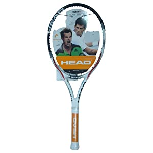 HEAD 海德 NANO TI Spirit Pro NANO Ti系列 网球拍 初中级选手使用 2351042