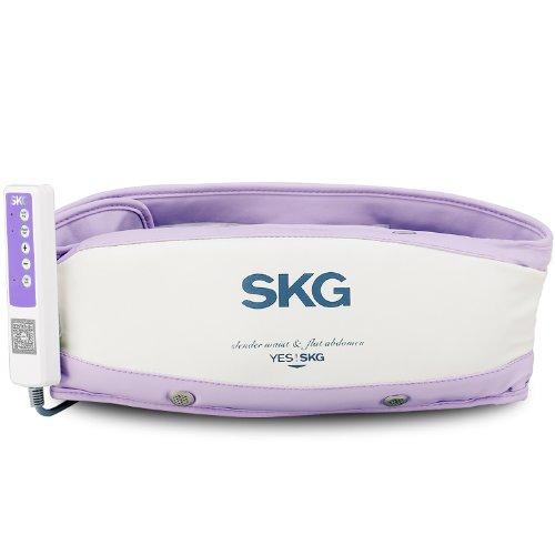 SKG 纤体塑身腰带 SKG4002(带加热燃脂功能 送加长带)