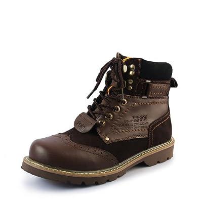 休闲鞋雪地靴马丁靴