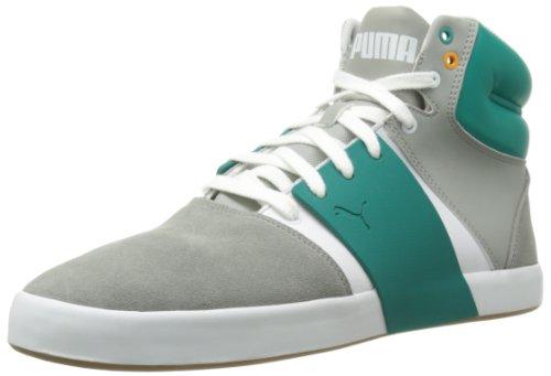 PUMA 彪马 现代动感系列 男 休闲运动鞋El Ace 3 Mid 35530401