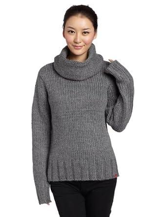 Esprit 埃斯普利特 女式 毛线衫 XE0518F怎么样,好不好图片