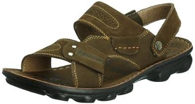Camel 骆驼 男商务休闲鞋 12601036