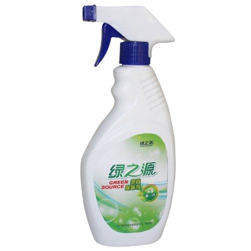 绿之源 活性炭 家具除味剂 500ml z-1200 (除甲醛 室内装修 空气净化 去除异味 除味除甲醛 家居清洁剂)-图片