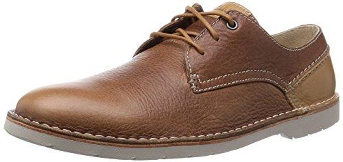 Clarks 男 生活休闲鞋Hinton Fly 261072167