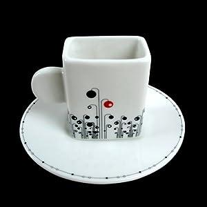 别具创意的杯子设计