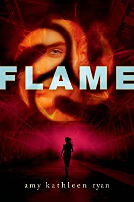 Flame: A Sky Chasers Novel.pdf