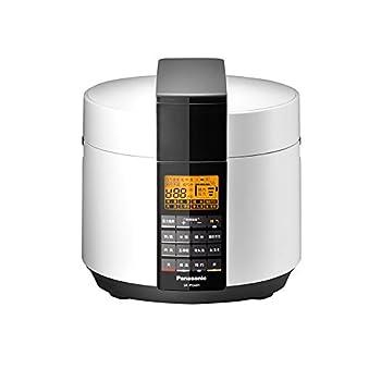 Panasonic 松下 SR-PNG501-WK 智能压力锅 839元包邮(1139-300)