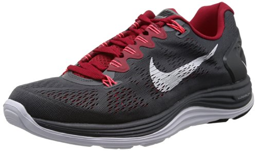 Nike 耐克 跑步系列 NIKE LUNARGLIDE+ 5 男 跑步鞋 599160-016